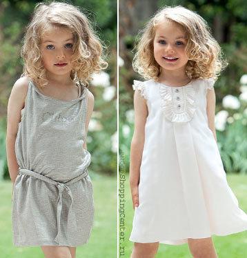 Модная одежда для детей в 2017