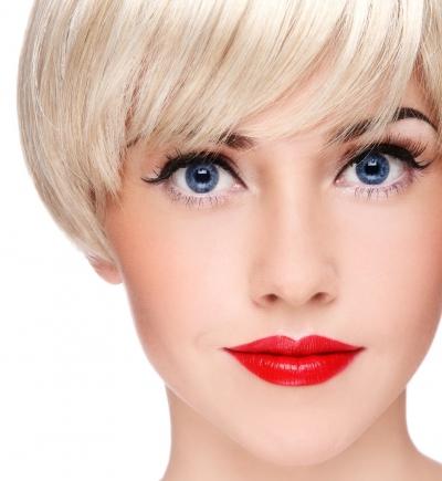 Атрибуты женской привлекательности