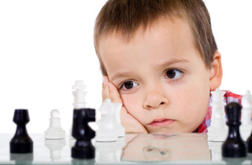 Действительно ли ваш ребенок одаренный?