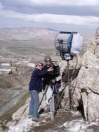 Детектор скрытых камер и другие меры предосторожности при съемке фильма