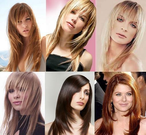 Длинные или короткие волосы? Что в моде?