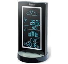Домашняя метеостанция Oregon Scientific BAR908HG – достоверный прогноз погоды на каждый день