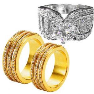 Как выбрать ювелирные украшения?