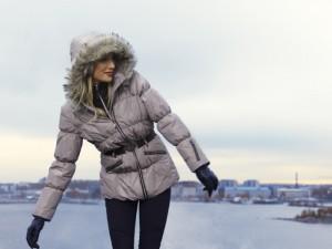 Как выбрать теплую зимнюю куртку