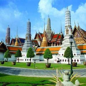 Какие сувениры можно привезти из Тайланда в подарок?