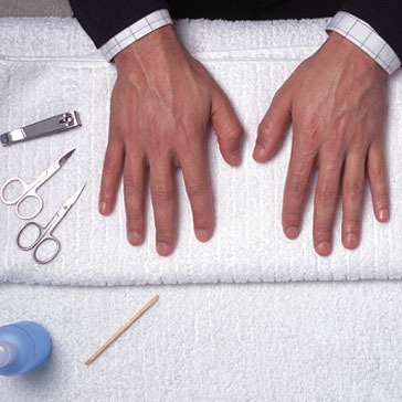 Косметичские процедуры для мужчин в современных салонах красоты