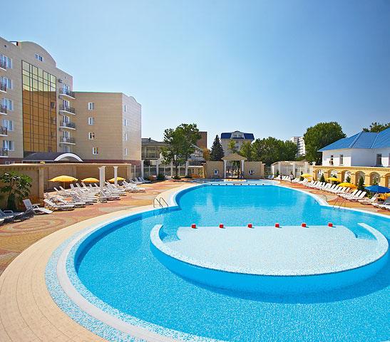 Лучшее время для отдыха в Анапе! «Лето или Осень?»