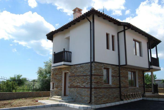 Недвижимость в соседней Болгарии