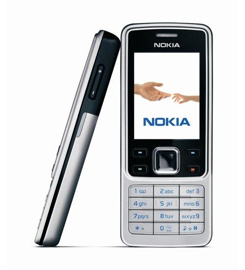 Nokia 6300. Вечный телефон?