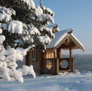 Новогодние туры в Карелию - зимняя сказка русского севера!