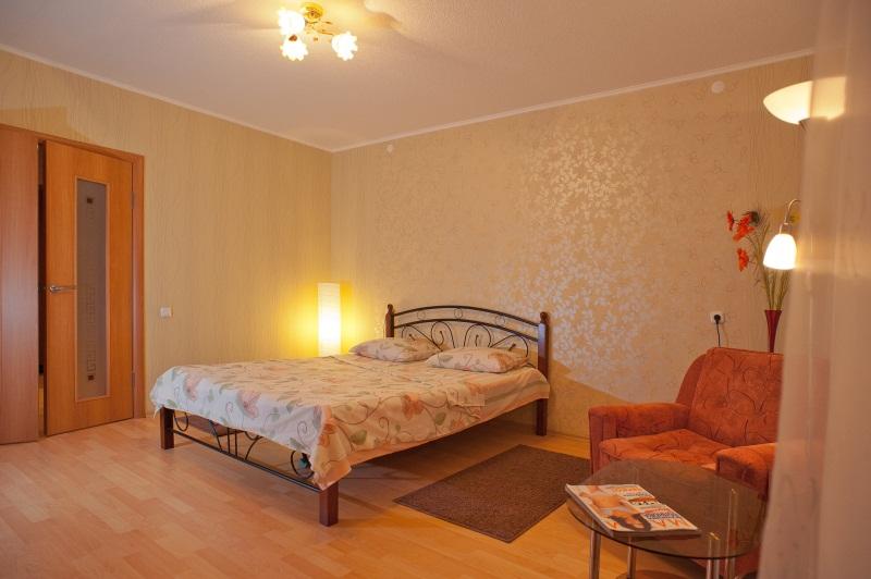 Обустройство интерьера в маленькой квартире