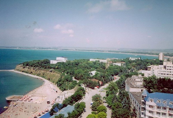 Обзор отдыха на Кубани и Юге
