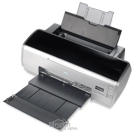 Основные параметры принтеров для фотопечати