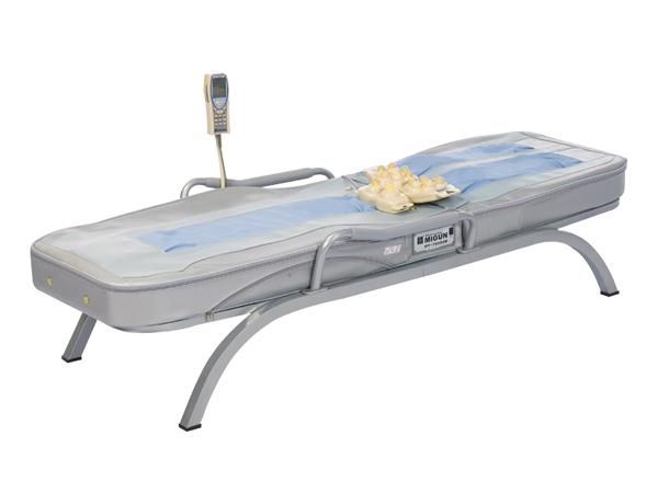 Особенности выбора массажной кровати