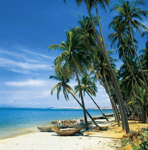 Отдых во Вьетнаме доступнен для многих
