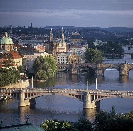 Покупка тура в Чехию - правильное решение