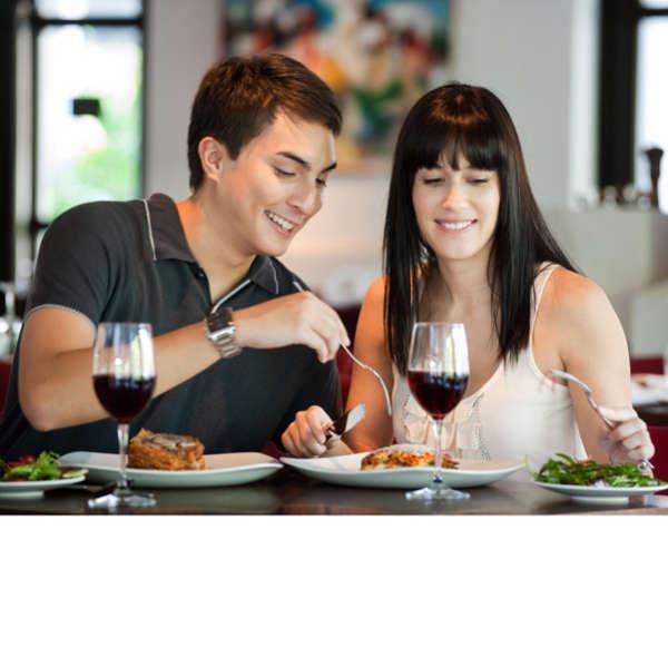 Скидки в ресторанах могут быть совершенно разными