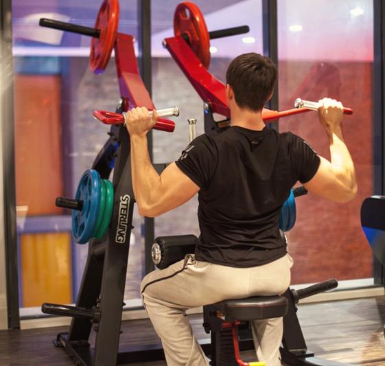 Специалисты определили самые эффективные упражнения в фитнесе
