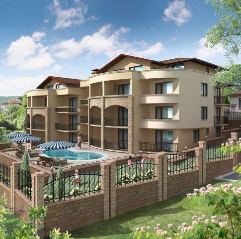 Своя недвижимость в Болгарии