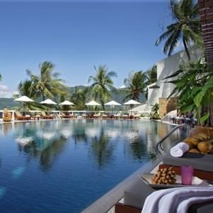 Таиландский остров Пхукет