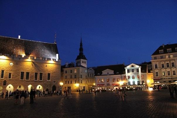 Туры в Таллин, Эстония