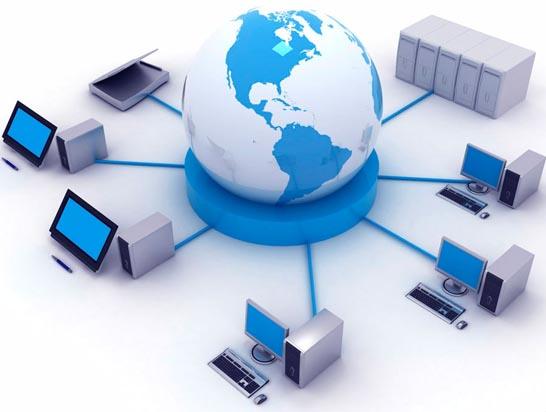 Восстановление персональных компьютеров благодаря помощи ит аутсорсинг компаний.
