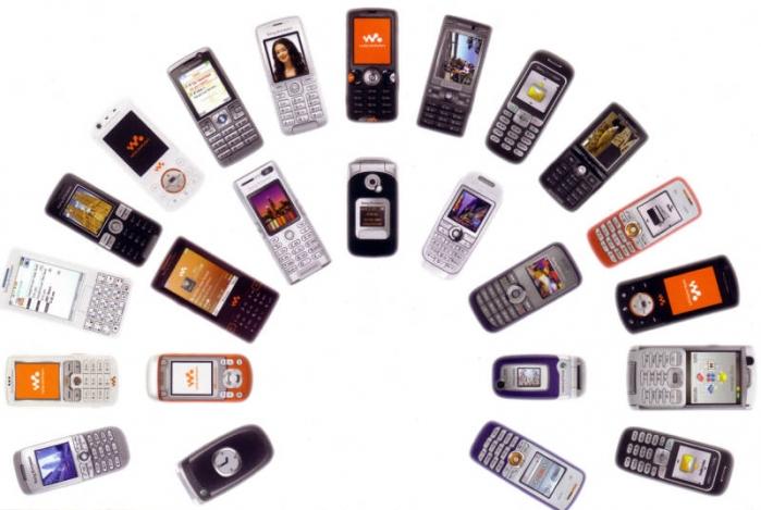 Выбираем новый телефон