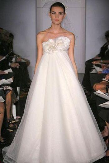 Во сне видеть себя в свадебном платье