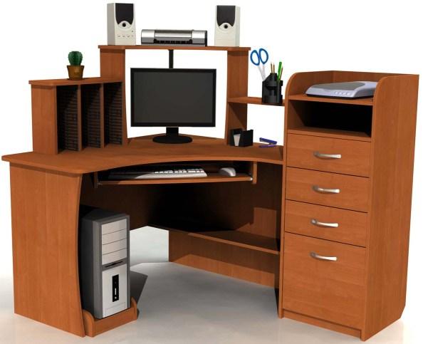 Выбор компьютерного стола