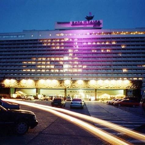 За что платят, а что получают бесплатно в отелях Ялты и Севастополя