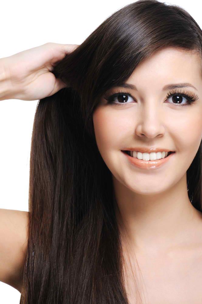 Заблуждения о наращивании волос
