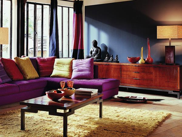Загадочный и неповторимый индийский стиль