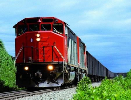 Железнодорожные грузоперевозки: плюсы и минусы