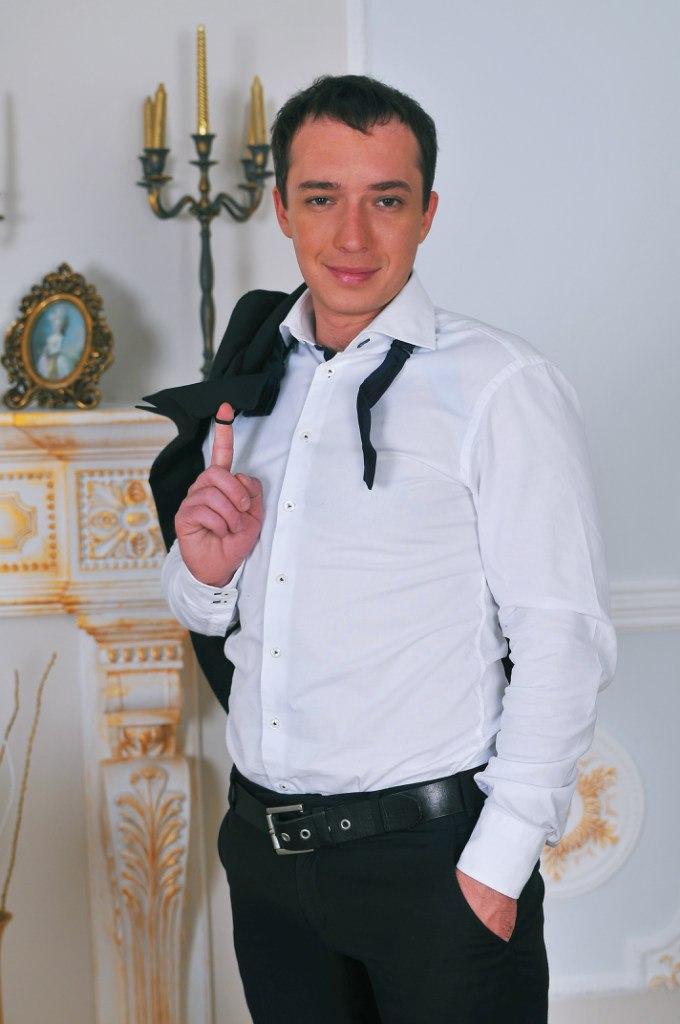 Кто лучший ведущий мероприятий Новосибирска?