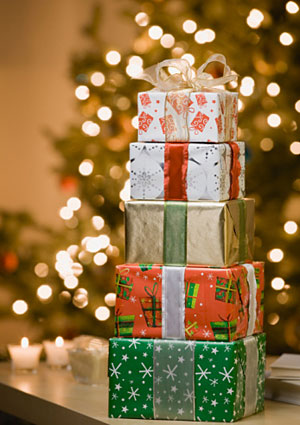 Как сэкономить на подарках к новому году?